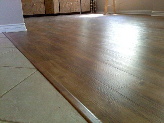 Vinyl Wood Flooring Best Laminate U