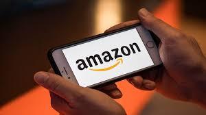 Amazon-Agency